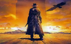 Gunslinger comicvine.com